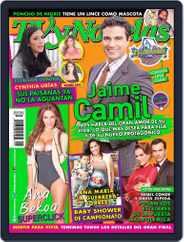 Tvynovelas (Digital) Subscription October 14th, 2013 Issue