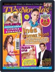 Tvynovelas (Digital) Subscription October 21st, 2013 Issue