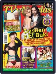 Tvynovelas (Digital) Subscription November 5th, 2013 Issue