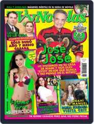 Tvynovelas (Digital) Subscription November 12th, 2013 Issue