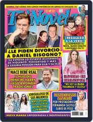 Tvynovelas (Digital) Subscription May 10th, 2019 Issue