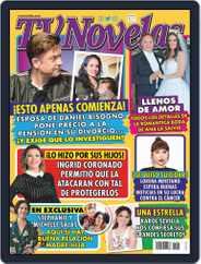 Tvynovelas (Digital) Subscription May 17th, 2019 Issue