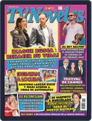 Tvynovelas (Digital) Subscription May 24th, 2019 Issue