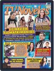 Tvynovelas (Digital) Subscription May 31st, 2019 Issue