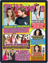 Tvynovelas (Digital) Subscription June 7th, 2019 Issue