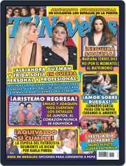 Tvynovelas (Digital) Subscription June 14th, 2019 Issue