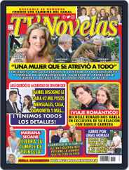 Tvynovelas (Digital) Subscription June 21st, 2019 Issue
