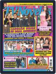 Tvynovelas (Digital) Subscription June 28th, 2019 Issue