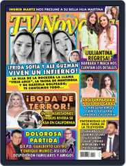 Tvynovelas (Digital) Subscription July 5th, 2019 Issue