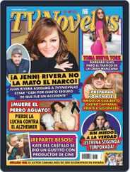 Tvynovelas (Digital) Subscription July 12th, 2019 Issue