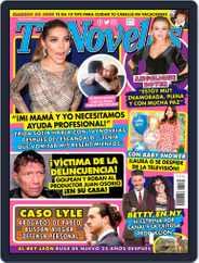 Tvynovelas (Digital) Subscription July 19th, 2019 Issue