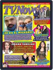 Tvynovelas (Digital) Subscription July 26th, 2019 Issue