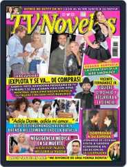 Tvynovelas (Digital) Subscription August 9th, 2019 Issue