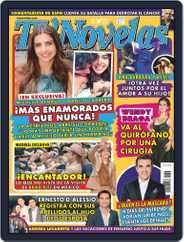 Tvynovelas (Digital) Subscription August 16th, 2019 Issue