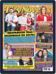 Tvynovelas (Digital) Subscription September 6th, 2019 Issue
