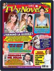 Tvynovelas (Digital) Subscription September 9th, 2019 Issue