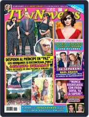 Tvynovelas (Digital) Subscription October 14th, 2019 Issue