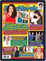 Tvynovelas (Digital) Subscription October 21st, 2019 Issue