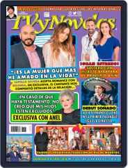 Tvynovelas (Digital) Subscription October 29th, 2019 Issue
