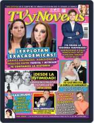 Tvynovelas (Digital) Subscription November 4th, 2019 Issue