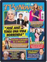Tvynovelas (Digital) Subscription November 11th, 2019 Issue