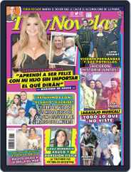 Tvynovelas (Digital) Subscription November 18th, 2019 Issue