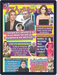 Tvynovelas (Digital) Subscription November 25th, 2019 Issue