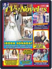 Tvynovelas (Digital) Subscription December 2nd, 2019 Issue