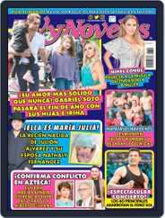 Tvynovelas (Digital) Subscription December 9th, 2019 Issue