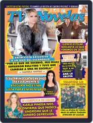 Tvynovelas (Digital) Subscription December 23rd, 2019 Issue