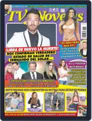 Tvynovelas (Digital) Subscription January 6th, 2020 Issue