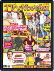 Tvynovelas (Digital) Subscription January 20th, 2020 Issue