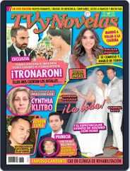 Tvynovelas (Digital) Subscription January 27th, 2020 Issue