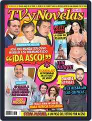 Tvynovelas (Digital) Subscription February 10th, 2020 Issue