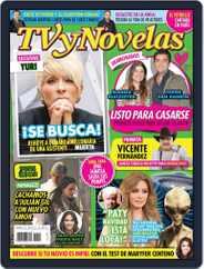 Tvynovelas (Digital) Subscription February 17th, 2020 Issue