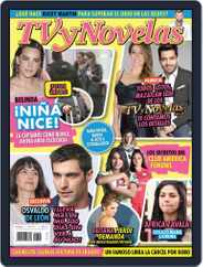 Tvynovelas (Digital) Subscription March 2nd, 2020 Issue