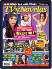 Tvynovelas (Digital) Subscription March 9th, 2020 Issue