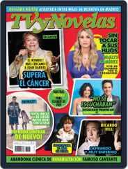 Tvynovelas (Digital) Subscription March 30th, 2020 Issue