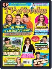 Tvynovelas (Digital) Subscription April 20th, 2020 Issue