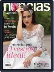 Nupcias (Digital) Subscription June 1st, 2017 Issue