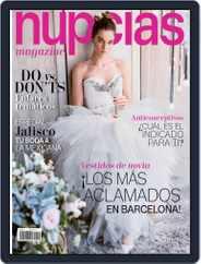 Nupcias (Digital) Subscription September 1st, 2018 Issue