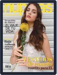 Nupcias (Digital) Subscription December 1st, 2018 Issue