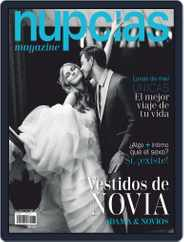 Nupcias (Digital) Subscription April 1st, 2019 Issue