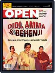 Open India (Digital) Subscription January 13th, 2012 Issue