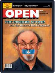 Open India (Digital) Subscription January 27th, 2012 Issue