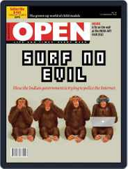 Open India (Digital) Subscription February 3rd, 2012 Issue