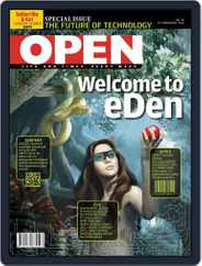 Open India (Digital) Subscription February 16th, 2012 Issue