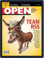 Open India (Digital) Subscription February 17th, 2012 Issue