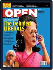 Open India (Digital) Subscription February 24th, 2012 Issue