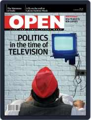Open India (Digital) Subscription March 9th, 2012 Issue